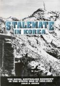 Stalemate in Korea