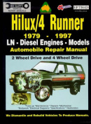Toyota Hilux / 4 Runner 1979-1997 Diesel Engine (EP.TH4D)