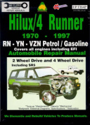 Toyota Hilux/4 Runner 1970-1997 Petrol Engines (EP.TH4P)