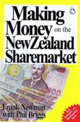 Making Money on the New Zealand Sharemarket