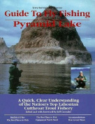 Guide to Fly Fishing Pyramid Lake