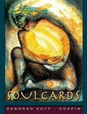 SoulCards: Powerful Images for Creativity and Insight: No. 1