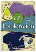 Ethnic Knitting Exploration
