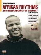 African Rhythms and Independence for Drumset