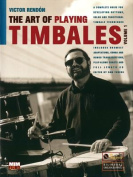 The Art of Playing Timbales, Vol. 1, Vol. 1