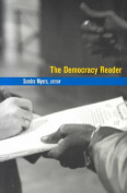 The Democracy Reader (IDEA