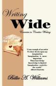 Writing Wide