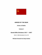 Armies of the Bear Volume 1 Part 3