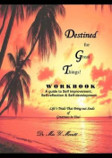Destined for Great Things Workbook