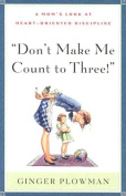 Don't Make Me Count to Three