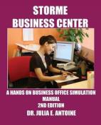 Storme Business Center