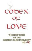 Codex of Love