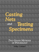 Casting Nets and Testing Specimens
