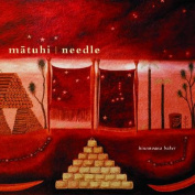 Matuhi \ Needle with CD