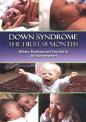 Woodbine House 9780974807102 DVD Down Syndrome - First 18 Months [9780974807102 Discs] [Region 4]