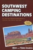 Southwest Camping Destinations