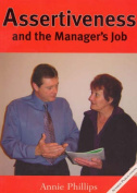 Assertiveness and the Manager's Job