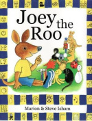 Joey the Roo: Large Edition