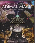 Earth and Mythical Animal Magic Oracle Cards