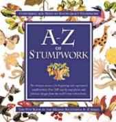 A-Z of Stumpwork