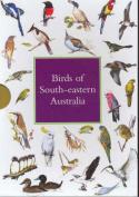 Birds of South-eastern Australia Slipcase