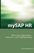 MySAP HR Interview Questions, Answers and Explanations