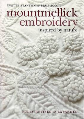 Mountmellick Embroidery: Inspired by Nature