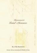 Reasonover's Land Measures