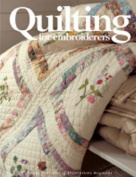Quilting for Embroiderers