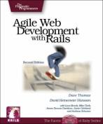 Agile Web Development with Rails