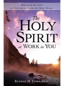 The Holy Spirt at Work in You
