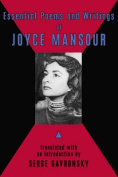 Essential Poems and Writings of Joyce Mansour