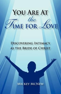 You Are at the Time for Love