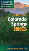 The Best Colorado Springs Hikes