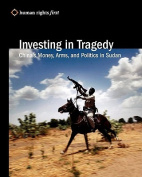 Investing in Tragedy
