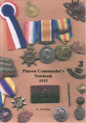 Platoon Commander's Notebook  1915