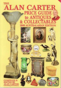 The Alan Carter Price Guide to Antiques and Collectables