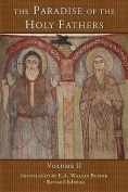 The Paradise of the Holy Fathers