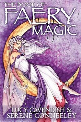 Book of Faery Magic