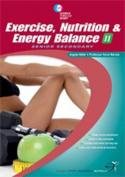 Exercise, Nutrition and Energy Balance II