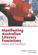 Manifesting Australian Literary Feminisms