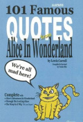 101 Famous Quotes from Alice in Wonderland Complete