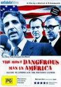 The Most Dangerous Man In America [Region 4]