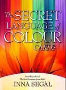The Secret Language of Colour Cards