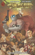 Atomic Robo, Vol. 4
