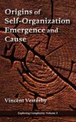 Origins of Self-Organization, Emergence and Cause