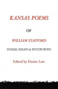 Kansas Poems of William Stafford, 2nd Edition