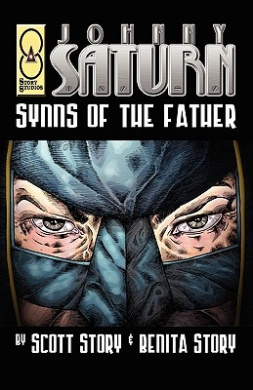 Johnny Saturn: Synns of the Father (Johnny Saturn)
