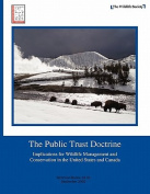 The Public Trust Doctrine
