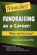 Fundraising as a Career